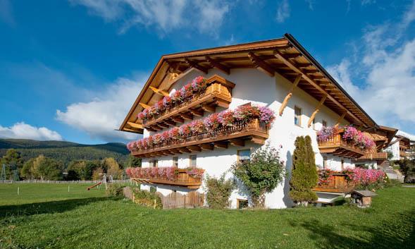Appartamenti Maranza Val Pusteria